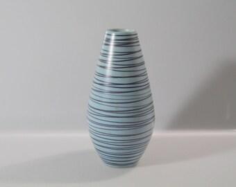 Pretty vase by VEB Haldensleben - DDR - East Germany 3102 C