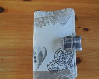 Travel pouch for Passport, ticket etc...