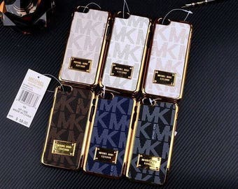 MK Micheal Kors Fancy Covers iPhone 7 Cases IP110MS5
