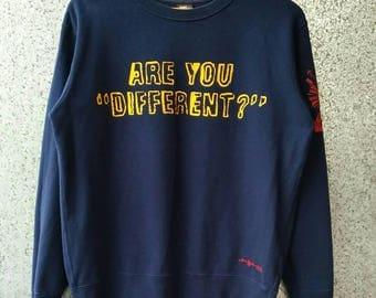 Andy Warhol SPRZNY sweatshirt