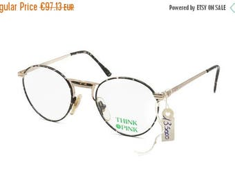 wire frame glasses etsy