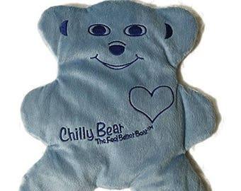 Feel Better Warm Bear for Stress Relief Heating Pad, Cold Pack
