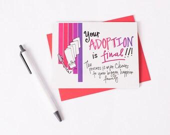 Greeting Card: Adoption Final
