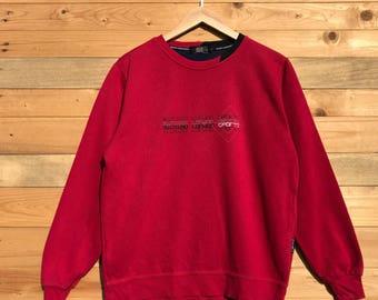 Rare!! Vintage Michiko London Sweatshirt Size M