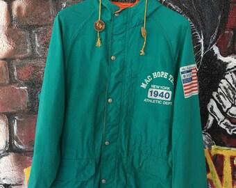 Vintage Mac Hope Jacket Hoodie