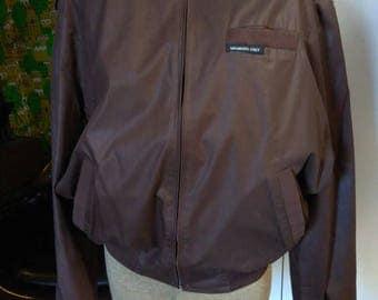 Members Only Vintage Jacket