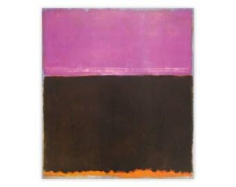Mark Rothko Untitled, 1953