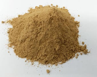 Ginger Ground, Premium Quality, UK Based, Free P&P within the UK
