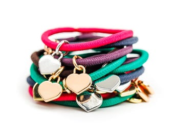 Busy Girl Bangle Hair Tie Pack