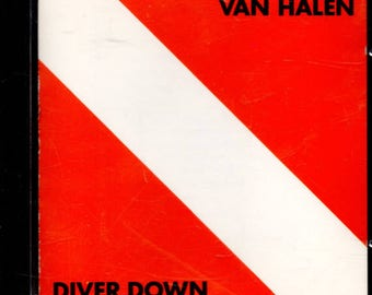 Van Halen - Diver Down - CD - NM