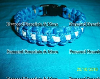 Police, Firefighter & EMS support bracelet