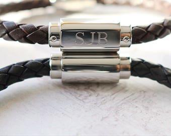 Boyfriend bracelet - gift  for boyfriend - boyfriend gift -