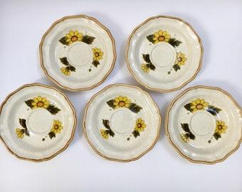 Mikada Appetizer plates