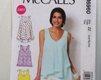 McCall's  Pattern M6960