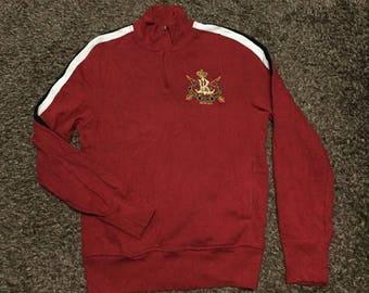 Vintage 90s polo by ralph lauren sweatshirt