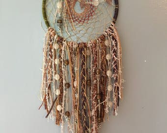 Fall Colors Dreamcatcher FREE SHIPPING