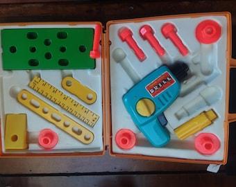 Fisher Price Tool Kit