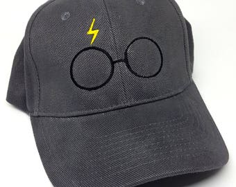 Harry Potter Inspired Baseball Cap - Dad Hat