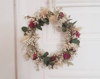 Decorative wreath / / generous