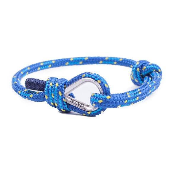SAILING BRACELET - cord bracelet for women, womens cord bracelet, womens bracelet, paracord bracelet, bracelets for, bracelets for teenagers