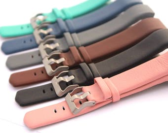 Fitbit Charge 2 Leather Bands Straps | Tracker Strap