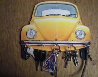 key wall vw cox / cox vw key hook, kafer