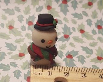 Medium size Snowman