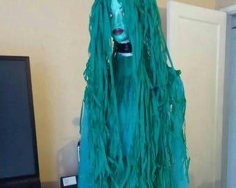 Moana's Te Fiti Godess Costume for adults
