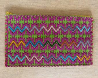 Mexican Hand Woven Purse