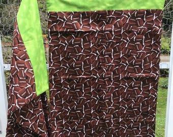 Flannel Pillow Case