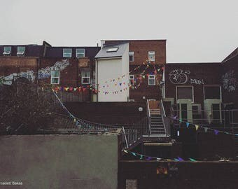London - Fine Art Photography - Art Print - Photograph - Wall Art - Decor - City - Street Photo