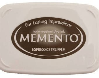 Memento inkpad