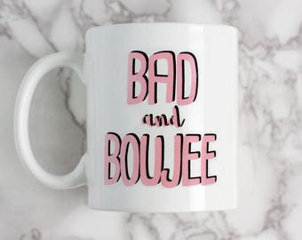 Coffee Mug, Bad and Boujee, Migos Lyrics