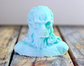 White Walker Game of Thrones Soap | Game of Thrones Soap | Game of Thrones Gift | Nerdy Soaps | Nerdy Gifts | Game of Thrones Bathroom