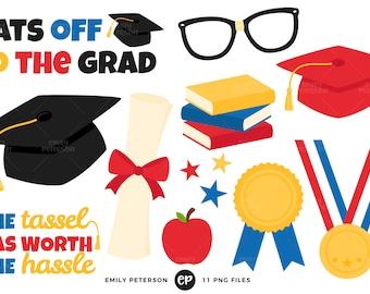 50 off sale graduation digital stamps school line art graduation