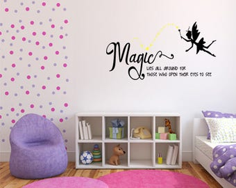 Fairy Nursery Etsy
