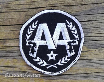 Asking Alejandria Band Patch sew on Rock