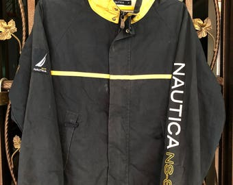 Nautica Work Jacket