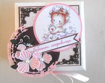 Baby keepsake box etsy negle Image collections