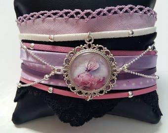 "Cuff Bracelet ""Marina"""