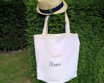 "Bag ""Super School"""