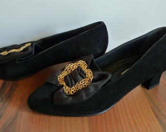 Dirndl-Schuhe