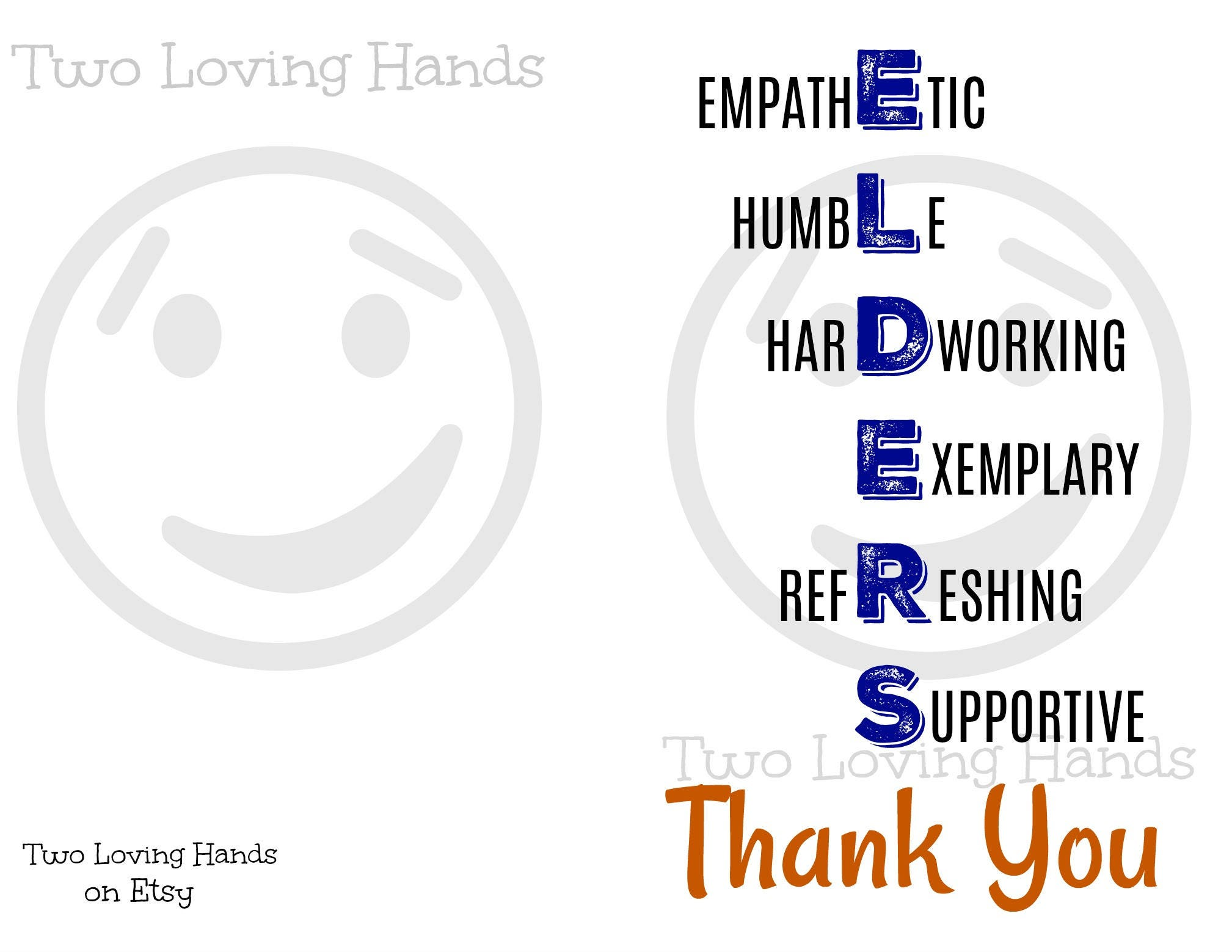 Elder Appreciation Card Digital Download Thank You Card Jw Elders