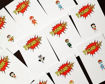 Custom made Cards