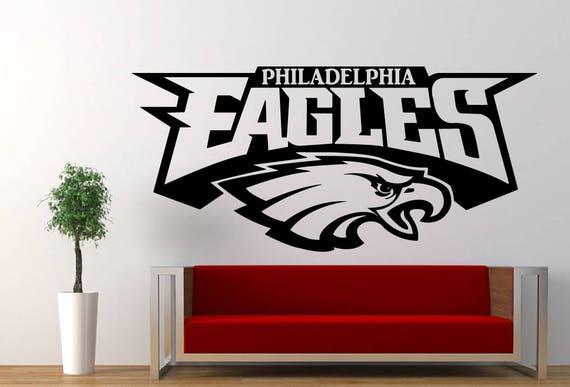 Philadelphia eagles home decor 28 images modern for Eagle decorations home