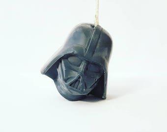Darth Vader Candle
