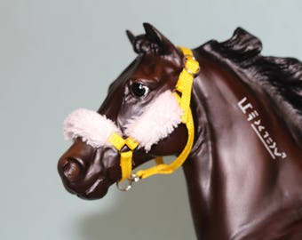 Traditional Breyer Horse Fluffy Halter