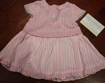 Youngland New born dress