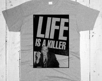 William S Burroughs Men T-shirt