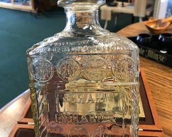 I.W.HARPER Collector Bottle